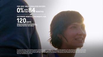 Chevrolet TV Spot, 'Chevy Cares: Doing Our Part' [T2] - Thumbnail 5