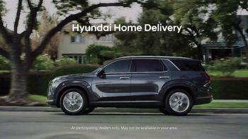 Hyundai TV Spot, 'Safer at Home' [T2] - Thumbnail 4
