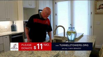 Stephen Siller Tunnel to Towers Foundation TV Spot, 'Sergeant Rick Yarosh' - Thumbnail 7