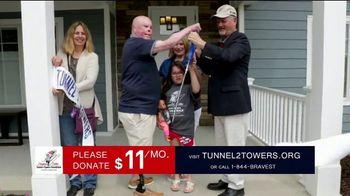 Stephen Siller Tunnel to Towers Foundation TV Spot, 'Sergeant Rick Yarosh' - Thumbnail 8