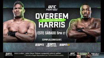 UFC Fight Night 37: Overeem vs. Harris - Thumbnail 10