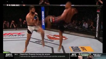 UFC Fight Night 37: Overeem vs. Harris