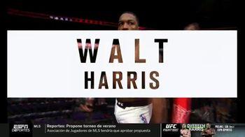 UFC Fight Night 37: Overeem vs. Harris - Thumbnail 4