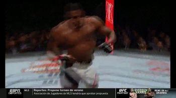 UFC Fight Night 37: Overeem vs. Harris - Thumbnail 5
