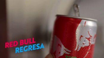 Sonic Drive-In Red Bull Summer Edition Slushes TV Spot, 'Pídelo bien frío' [Spanish] - Thumbnail 2