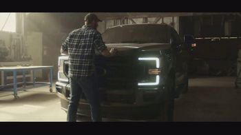 Ford TV Spot, 'Built for America: The Reason' Song by Max Richter [T1] - 687 commercial airings