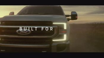 Ford TV Spot, 'Built for America: The Reason' Song by Max Richter [T1] - Thumbnail 9