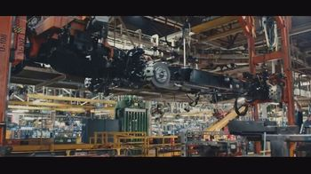 Ford TV Spot, 'Built for America: The Reason' Song by Max Richter [T1] - Thumbnail 4