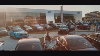 Ford TV Spot, 'Built for America: The Reason' Song by Max Richter [T1] - Thumbnail 5