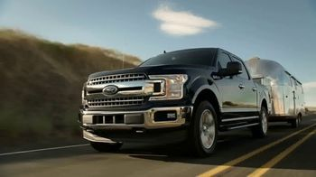 Ford Memorial Day Sales Event TV Spot, 'Celebrate Those Serving' [T2] - Thumbnail 3