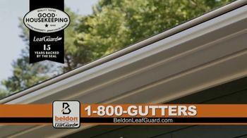 Beldon LeafGuard TV Spot, 'Stay Off That Ladder' - Thumbnail 10