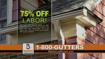 Beldon LeafGuard TV Spot, 'Stay Off That Ladder' - Thumbnail 5