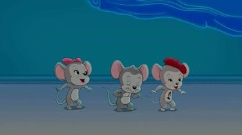 ABCmouse.com TV Spot, 'Search and Explore' - Thumbnail 1