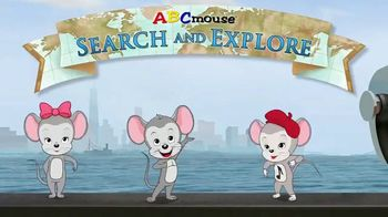 ABCmouse.com TV Spot, 'Search and Explore'