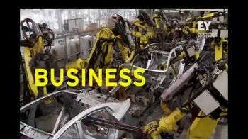 EY Global TV Spot, 'Business Interrupted: Bringing Workers Back' - Thumbnail 2