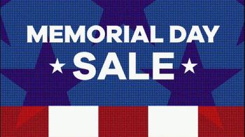 Rooms to Go Memorial Day Sale TV Spot, 'Sectionals' - Thumbnail 2