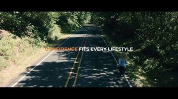 GLOCK TV Spot, 'Confidence Fits Every Lifestyle' - Thumbnail 7