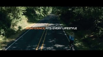 GLOCK TV Spot, 'Confidence Fits Every Lifestyle' - Thumbnail 8