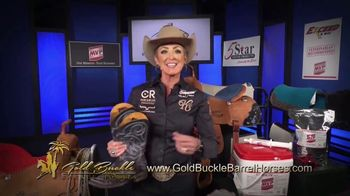 Gold Buckle Barrel Horses TV Spot, 'I've Been in Your Boots' - Thumbnail 6