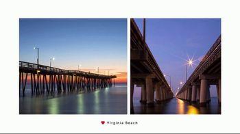 Virginia Tourism Corporation TV Spot, 'We'll be Waiting' - Thumbnail 4