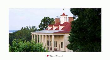 Virginia Tourism Corporation TV Spot, 'We'll be Waiting' - Thumbnail 7