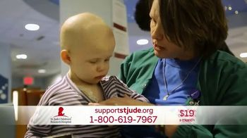 St. Jude Children's Research Hospital TV Spot, 'Lillian: Video Call' - Thumbnail 7