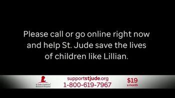 St. Jude Children's Research Hospital TV Spot, 'Lillian: Video Call' - Thumbnail 8