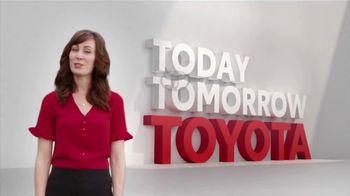 Toyota TV Spot, 'Trust Toyota: Service Centers' Song by Vance Joy [T1] - Thumbnail 8