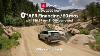 Toyota TV Spot, 'Trust Toyota: Service Centers' Song by Vance Joy [T1] - Thumbnail 4
