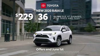 Toyota TV Spot, 'Trust Toyota: Service Centers' Song by Vance Joy [T1]