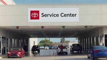 Toyota TV Spot, 'Trust Toyota: Service Centers' Song by Vance Joy [T1] - Thumbnail 6