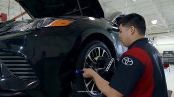 Toyota TV Spot, 'Trust Toyota: Service Centers' Song by Vance Joy [T1] - Thumbnail 7