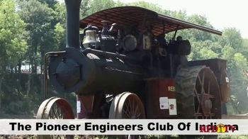 The Pioneer Engineers Club of Indiana TV Spot, '2020 Reunion' - Thumbnail 1