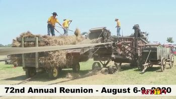 The Pioneer Engineers Club of Indiana TV Spot, '2020 Reunion' - Thumbnail 2