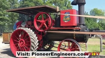 The Pioneer Engineers Club of Indiana TV Spot, '2020 Reunion' - Thumbnail 7