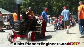 The Pioneer Engineers Club of Indiana TV Spot, '2020 Reunion' - Thumbnail 8