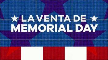 Rooms to Go Venta de Memorial Day TV Spot, 'Enorme variedad' [Spanish] - Thumbnail 8