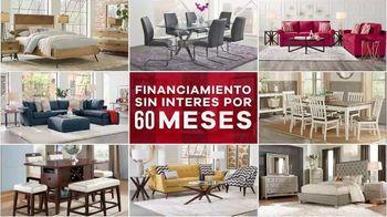 Rooms to Go Venta de Memorial Day TV Spot, 'Enorme variedad' [Spanish] - Thumbnail 7