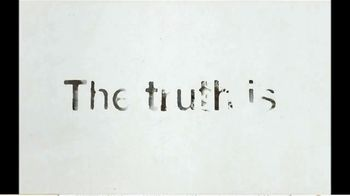Channel Seed TV Spot, 'The Truth Is' - Thumbnail 1