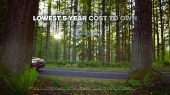 2020 Subaru Forester TV Spot, 'Families Can Trust: Forester' [T2] - Thumbnail 4