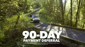 2020 Subaru Forester TV Spot, 'Families Can Trust: Forester' [T2] - Thumbnail 7