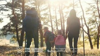 2020 Subaru Forester TV Spot, 'Families Can Trust: Forester' [T2] - Thumbnail 8