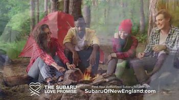 2020 Subaru Forester TV Spot, 'Families Can Trust: Forester' [T2] - Thumbnail 9