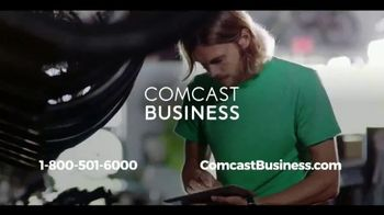 Comcast Corporation TV Spot, 'We're All In This Together' Ft. Angel Giuffria, Cole Sibus - Thumbnail 1