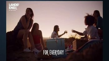 Lands' End TV Spot, 'We Suit You Best'