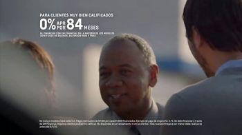 Chevrolet TV Spot, 'Chevy Cares: el camino despejado: Certified Service' [Spanish] [T1] - Thumbnail 4