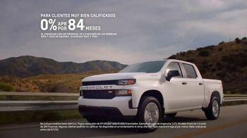 Chevrolet TV Spot, 'Chevy Cares: el camino despejado: Certified Service' [Spanish] [T1] - Thumbnail 5