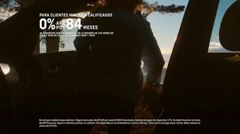 Chevrolet TV Spot, 'Chevy Cares: el camino despejado: Certified Service' [Spanish] [T1] - Thumbnail 6