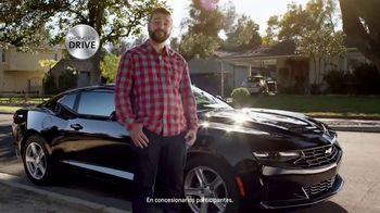 Chevrolet TV Spot, 'Chevy Cares: el camino despejado: Certified Service' [Spanish] [T1] - Thumbnail 7