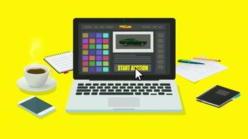 Mecum Auctions TV Spot, 'Online and Phone Bidding' - Thumbnail 3